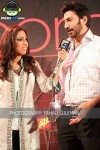 Aijaz Aslam at Ali Zafar's Jhoom Album Launch