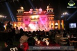 Ali Zafar's Jhoom Album Launch at mohatta palace