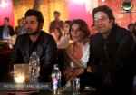 Ali Zafar album launch