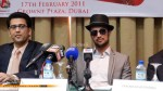 Atif Aslam's Press Conference at Dubai (15)
