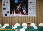 Atif Aslam's Press Conference at Dubai