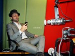 Atif Aslam's Press Conference at Dubai (3)
