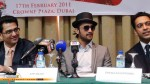 Atif Aslam's Press Conference at Dubai (6)
