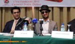 Atif Aslam's Press Conference at Dubai (7)