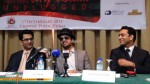 Atif Aslam's Press Conference at Dubai (9)