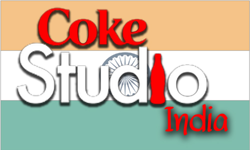 Coke Studio India with Shafqat Amanat