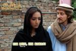 Maria Khan and Farhat Abdullah in 'Eik Beti, Kik Kahani'