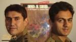 Nirvaan Nadeem & Capt. Imran Khan in 'Ehd-e-Wafa'