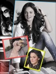 Pakistani Film Actress Noor Photoshoot for Humsay Magazine