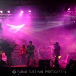Ali Zafar Live at Royal Rodale (1)