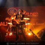 Ali Zafar Live at Royal Rodale (8)