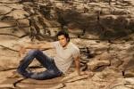 Ali Zafar Photoshoot - Stone Age (2)