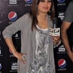 Ali Zafar live at UCL Lahore (1)