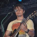 Ali Zafar live at UCL Lahore (16)