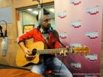 Atif Aslam Live in the City 1016 Studio (1)