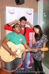 Atif Aslam Live in the City 1016 Studio (2)