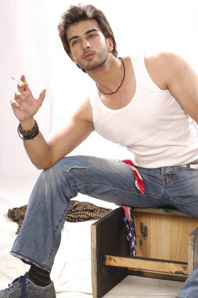Imran Abbas in Bollywood