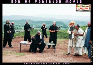 Son of Pakistan Movie 2011
