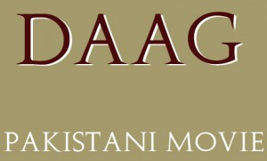 Daag Pakistani Movie