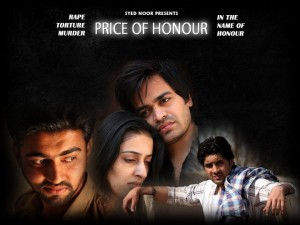 Price of honour Pakistani movie