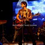 Ali Zafar Live at CBM (10)