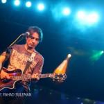 Ali Zafar Live at CBM (11)