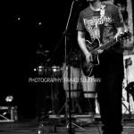 Ali Zafar Live at CBM (2)