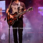 Ali Zafar Live at CBM (3)