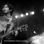 Ali Zafar Live at CBM (4)