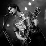 Ali Zafar Live at CBM (8)