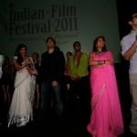 Ali Zafar at Indian Film Festival (11)