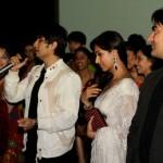 Ali Zafar at Indian Film Festival (16)
