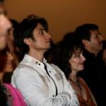 Ali Zafar at Indian Film Festival (2)