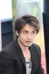Ali Zafar at Indian Film Festival (24)