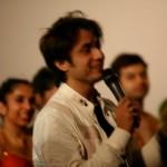 Ali Zafar at Indian Film Festival (3)