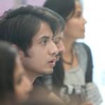 Ali Zafar at Indian Film Festival (4)