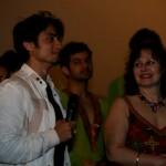 Ali Zafar at Indian Film Festival (5)