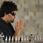 Allah Reham Karde- Video Shot Pix (1)