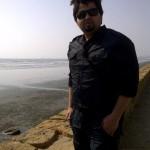 Allah Reham Karde- Video Shot Pix (6)