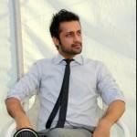 Atif Aslam's Interview Shoot (1)