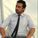 Atif Aslam's Interview Shoot (2)