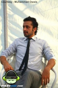 Atif Aslam New 4th Album