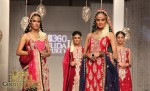 Zainab Sajid Day2-Bridal Couture Week 2011 Karachi