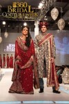Lahore based Fashion Designer Lajwanti Bridal Couture Week 2011 Karachi