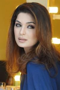 Filmstar Meera Tweets