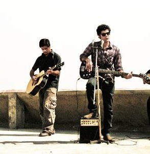 New talented music duo from Peshawar
