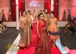 Style 360 Bridal Couture Week 2011 Karachi