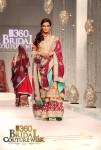 Mona Imran Bridal Couture Week 2011 (5) (Large)