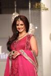 Noor wearing Hajra Hayat Bridal Couture Week 2011 Karachi (6) (Large)