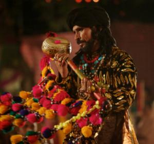 Saeen Zahoor sufi song Alif Allah featured in West is West